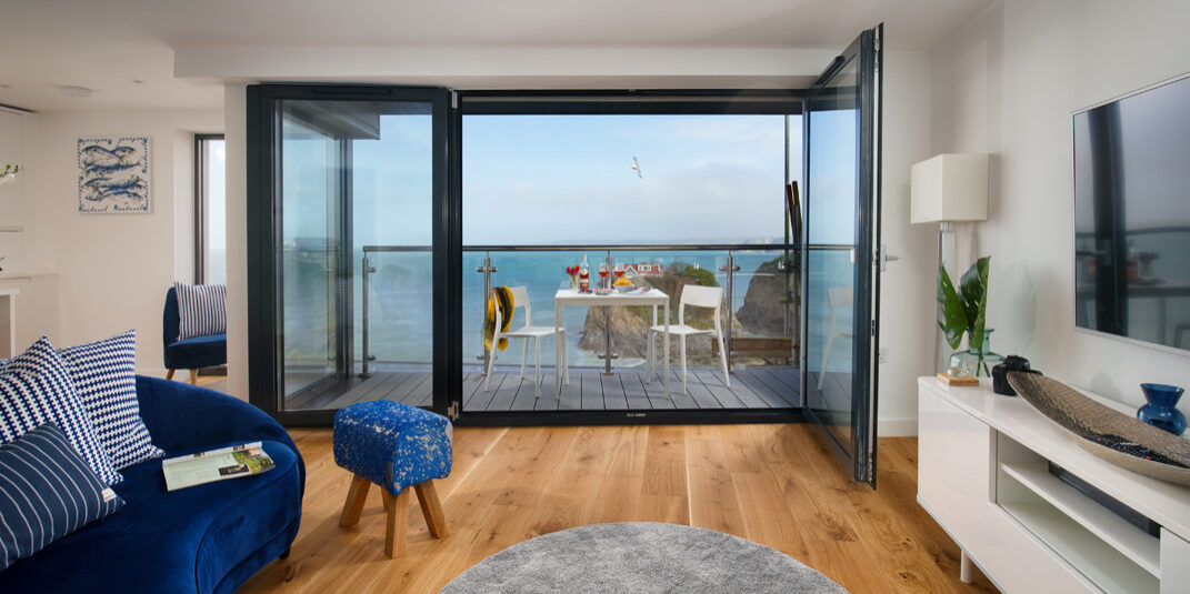 Cosy retreats this winter in Cornwall