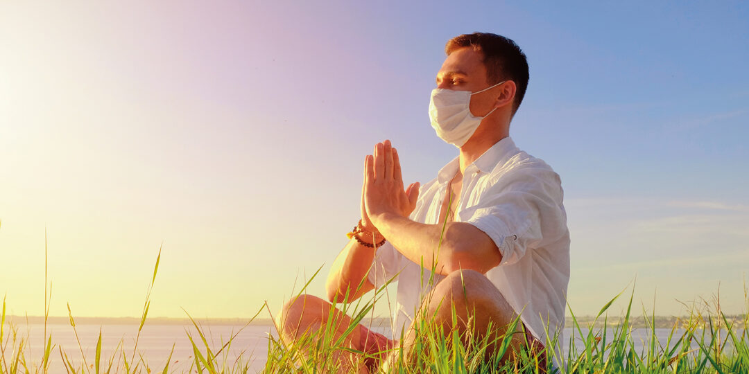 3 things yoga can teach us about life in a pandemic